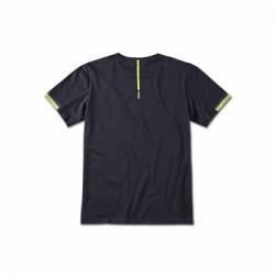 T-shirt BMW Active, homme-2